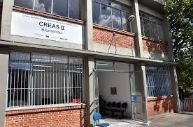 Creas-endereço