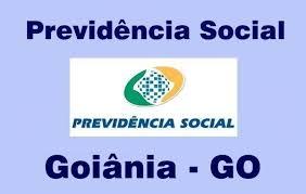 INSS-Goiânia