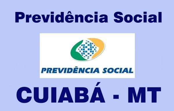 INSS-cuiabá