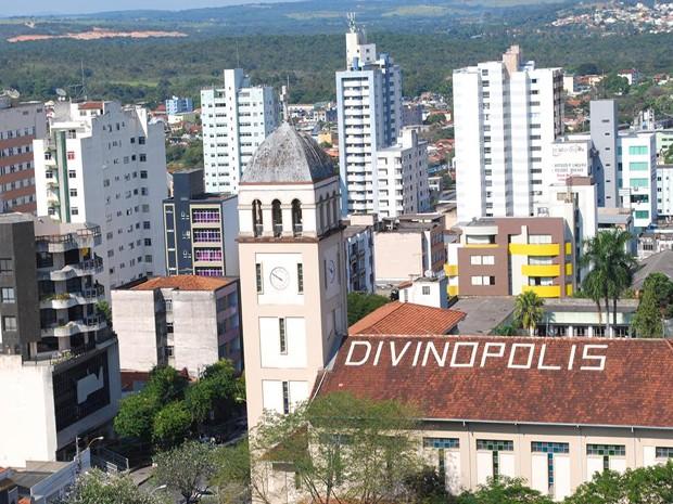 posto-de-atendimento-INSS-Divinopolis